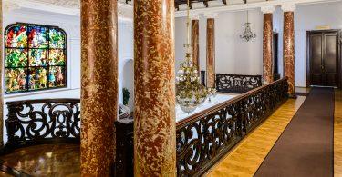 Duna Palota Galéria