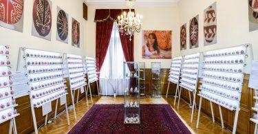 Duna Palota Klub szobák