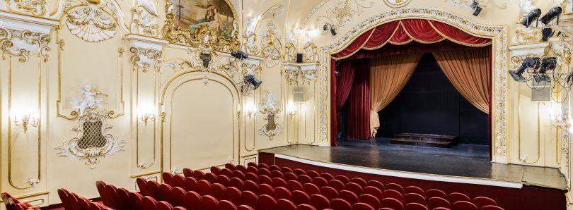 Duna Palota Színházterem