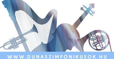Duna Szimfonikus Zenekar logo