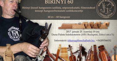 Birinyi 60