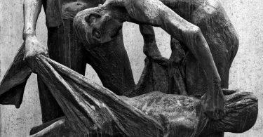 Sachsenhausen-Oranitnburg, Germany - August 21, 2010: