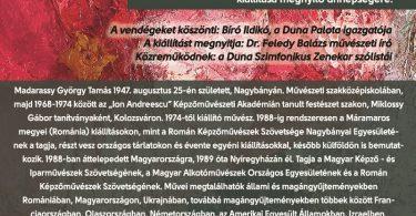 Madarassy György Tamás - Színek és Fények