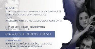 Liszt gálaest